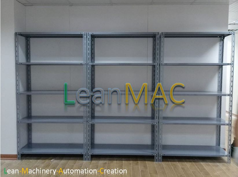 Kệ chứa hàng (Selective Pallet Racking Systems)